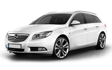 Rezervasyon Yap Opel Insignia