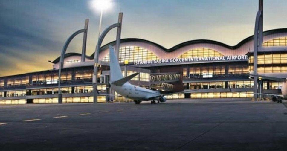 Sabiha Gökçen Havalimanı Araç Kiralama