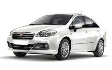 Rezervasyon Yap Fiat Linea