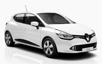 Rezervasyon Yap Renault Clio Sport Tourer