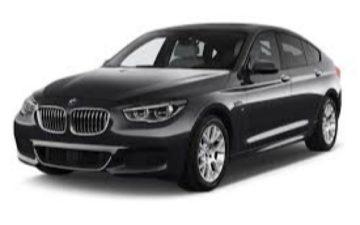 Rezervasyon Yap BMW 5.20d