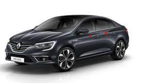 Rezervasyon Yap Renault MEGANE