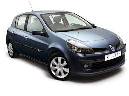 Rezervasyon Yap Renault CLIO HB OTOMATİK BENZİNLİ