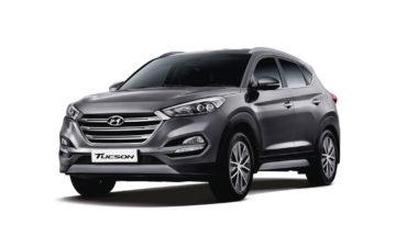 Rezervasyon Yap Hyundai Tuscon