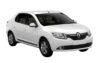 Rezervasyon Yap Renault Symbol Benzinli