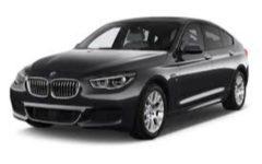 BMW 5.20d
